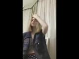 Ульяна Хорошилова - Live