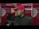 Kyle Lowry Postgame Interview | Lakers vs Raptors | January 28, 2018 | 2017-18 NBA Season