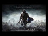 Middle-earth Shadow of Mordor *What is the second death? Graug Hunting Challenge*  Part-4