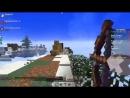 ОБЕЩАННЫЙ РЕСУРСПАК Hypixel Sky Wars Mini-Game Minecraft