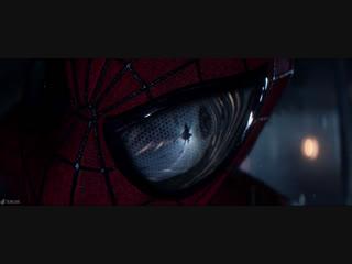 Spider-Man | Gwen Stacys Death / Человек-Паук | Смерть Гвен Стэйси