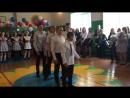 Танец 9 класса выпуск 2018