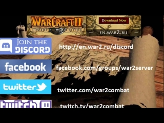 Warcraft 2   XuRnT & Friends   Come play!