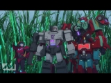 Transformers: Power of the Primes #1 the Swamp.