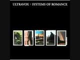BLUE LIGHT - ULTRAVOX #Make Celebs History