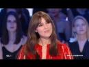 Monica Bellucci Le grand invité dhonneur Salut les terriens 24 06 2017