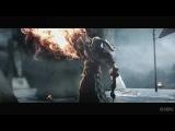 Dragon Age 2 Trailer (Skillet-Monster -- I Feel Like A Monster)