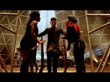 Empire Cast - Aint About The Money (feat. Jussie Smollett and Yazz) Official Video