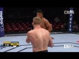 Fight Night Glendale: Gilbert Burns vs Dan Moret