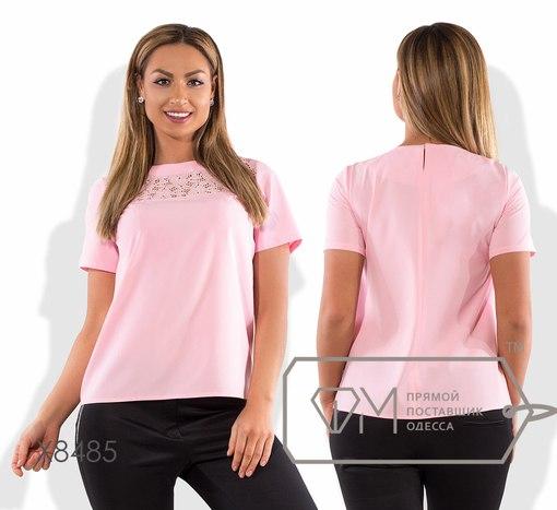 Блуза № х8485