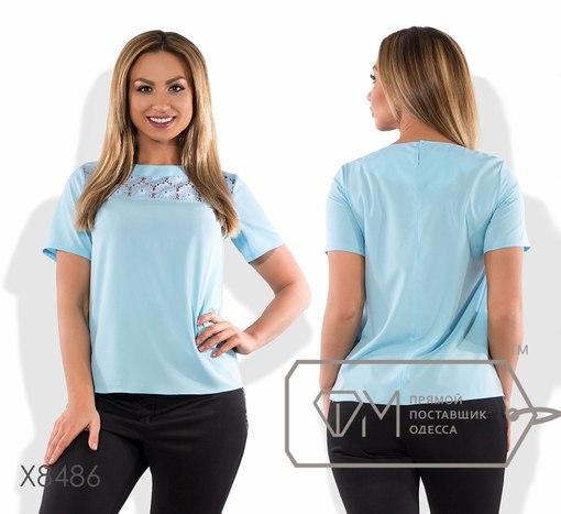 Блуза № х8486