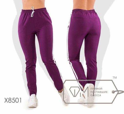 Спортивные штаны № х8501