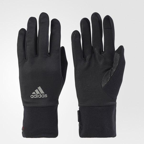 Перчатки для бега Climawarm