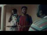 FXs Atlanta Starring Donald Glover - Trailer