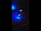 Танцующий робот 2