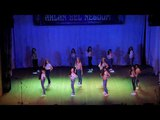 AHLAN BEL NEGOOM-2018GALA SHOW! Детская группа СВТ Шахерезада(Новосибирск)