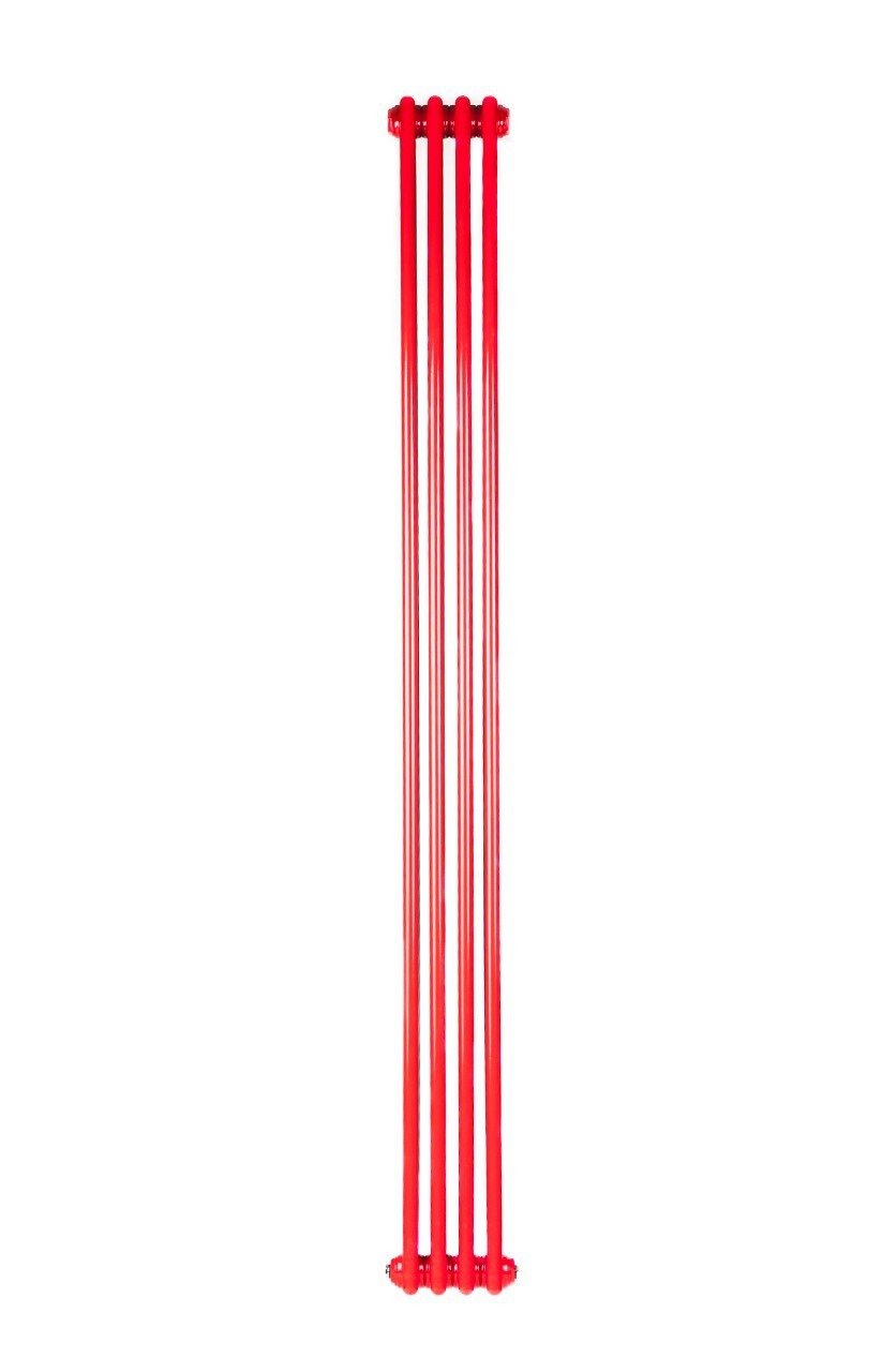 Стальные трубчатые радиаторы Solira