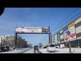 Почему так дорого летать из Хабаровска? Едем по Промышленной