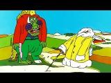 Ух ты, говорящая рыба! (1983) Советский мультфильм Золотая коллекция