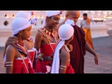 Kandy Esala Perahera - Festival of the Sacred Tooth Relic