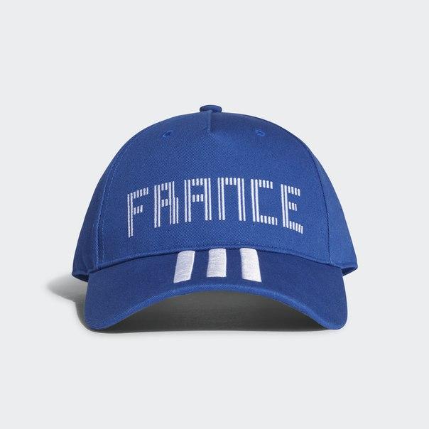 Кепка Франция