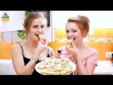Закуски  •  БУТЕРБРОДЫ НА МАЕВКУ 3 варианта - ну, оОчень вкусные!