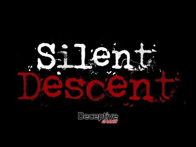 Silent Descent - Psychological Horror - Trailer 1