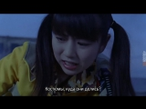 [dragonfox] GoGo Sentai Boukenger - 48 (RUSUB)