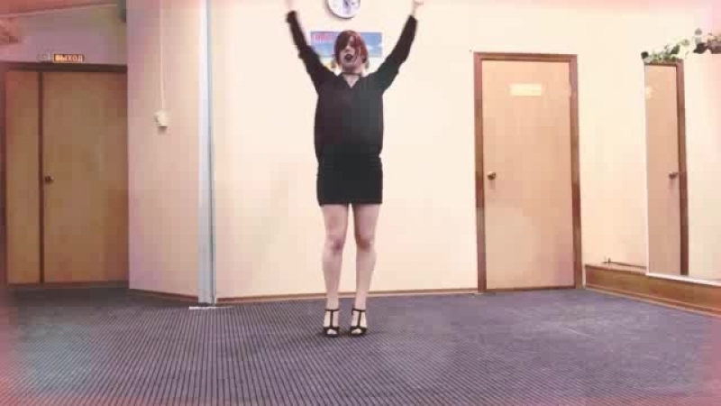Mamamoo Decalcomanie cover dance by Nezy from Jade Sun