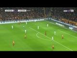 Galatasaray 2-1 Konyaspor 1.Yarı 11.03.18