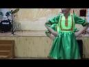 Танцевальная студия Ассорти танец Кадриль