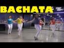 Bachata  | Uma Chance |  ШКОЛА ТАНЦЕВ STREET PROJECT | ВОЛЖСКИЙ