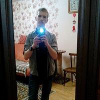 Анкета Михаил Крумкян
