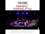 Jaygee | Danceproject.info