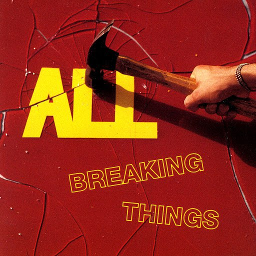 all альбом Breaking Things