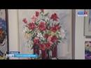 Из телеэфира в картинную галерею Автор Шамиль Байтоков