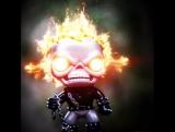Ghost Rider Funko POP