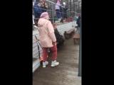 Надо поучиться))))) респект бабули