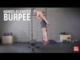 57 лучших упражнений для тренировок в домашних условиях // STRONG DIVISION