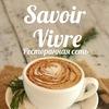 Savoir Vivre. Сеть кофеен, кафе и кондитерских