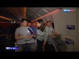 Вести 20:00  •  Они возвращаются. Арбитраж в Лозанне аннулировал санкции МОК