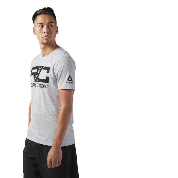 Спортивная футболка Combat Mark