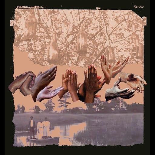Theo Parrish альбом Preacher's Comin / Gullah Geechee