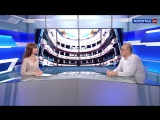 Интервью режиссера Валерия Раку о предстоящей премьере - опере