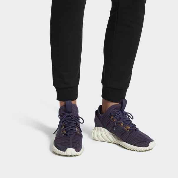 Кроссовки Tubular Doom Sock