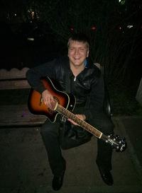 Александр Беребин