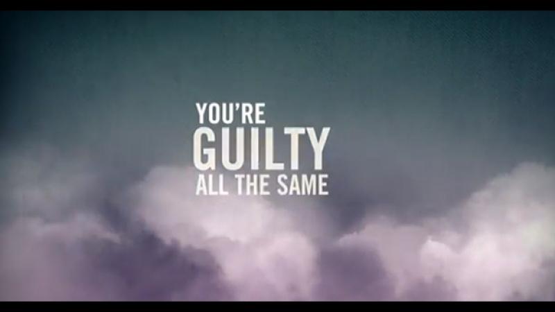 McOSU! Linkin Park - Guilty on the same (feat. Rakim) [Shame]
