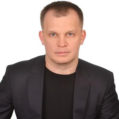 Рисунок профиля (Александр Козаржевский)