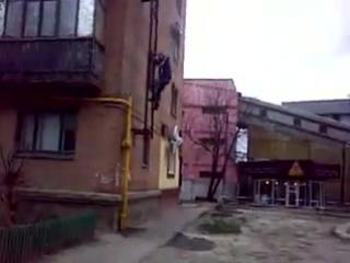 И пусть кто-то скажет, что Украина не мае талант какие на... негры вот где сила...