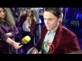 ALEKSEEV / Backstage финала нац. отбора на